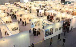 2015中国国际文化艺术博览会十大主题展区