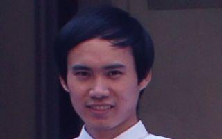 【毕业季·朋友是个圈】李春辉:学艺术四年明白了团队的力量