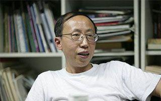 专访艺术家黄永砯:在东西方制造和参与混乱