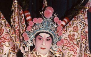 粤剧名伶林家声在港病逝 享年82岁