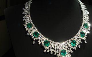 顶级珠宝屡创天价:经典设计价值永恒
