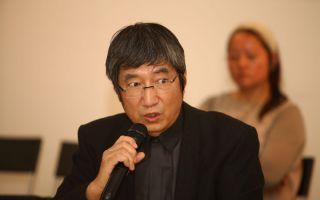 费大为:中国当代艺术25年来没进步