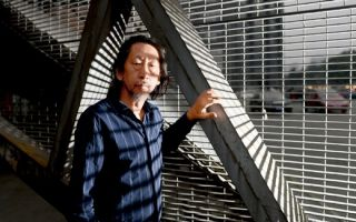 王广义不在意被误解:艺术应该是一米之上的事情