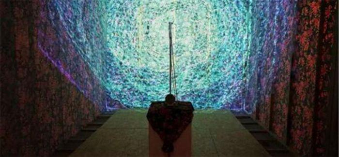 受害者:张卓良公共实证艺术项目在京展出