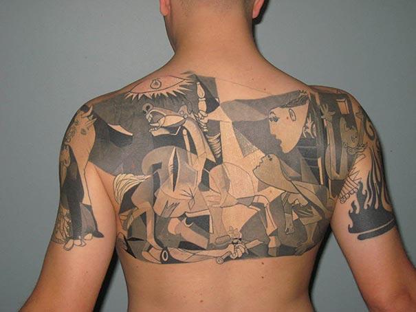 minimalist-art-picasso-tattoos27
