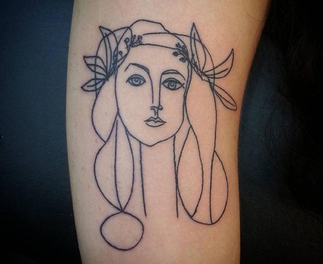 minimalist-art-picasso-tattoos-thumb640