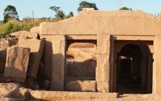 重庆发现宋代双室墓 规模结构复杂性属罕见