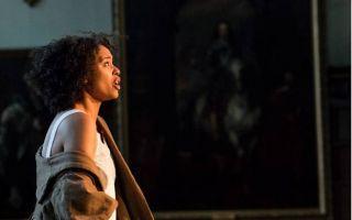 """莎士比亚环球剧院""""哈姆雷特"""":让戏剧回到本来的样子"""
