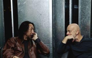 王广义对话希克:艺术家收藏家都是孤立无援的