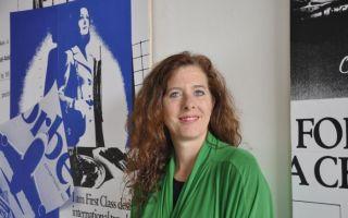 英国最大的当代艺术机构任命首位女性馆长