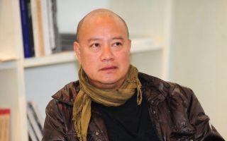 叶永青访谈之二:新具像及西南艺术研究群体