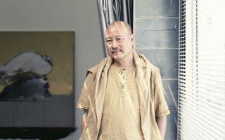 西南当代艺术三十年 与叶永青的访谈