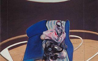 泰特利物浦明年将展出弗朗西斯·培根:隐形的空间