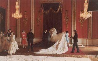 黛安娜王妃婚礼绝密照片9月拍卖 起价300美元