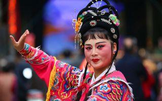 莆仙戏的历史传承与独特艺术价值