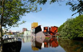 格罗宁根博物馆举办宋冬首场荷兰个展