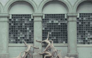 行为艺术的形成及介绍