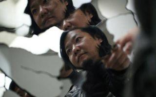 """""""保护鲨鱼""""艺术巡回展参展艺术家:李晖"""