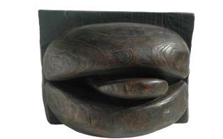 先锋艺术家王克平雕塑将于10号赞善里画廊展出