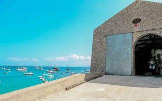 纽约收藏家在肖邦旅居地伊比萨岛开办画廊