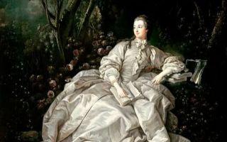 18世纪找不出比她更有影响力的女人