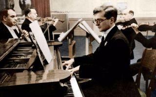 肖斯塔科维奇:受政治迫害的作曲家