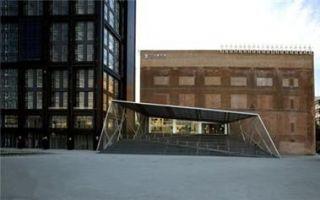 上半年最引人瞩目的十家美术馆
