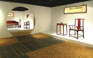 攻玉山房藏明式家具将现身香港苏富比秋拍