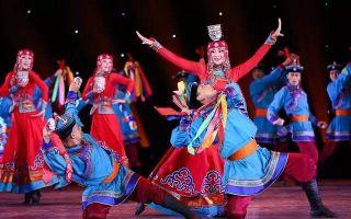中国古典舞与中国民族民间舞的不同