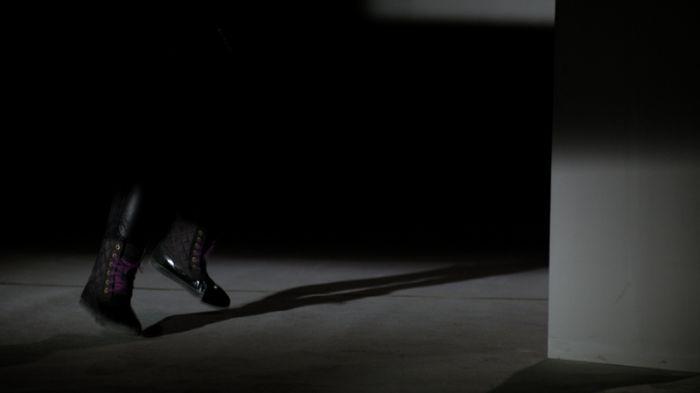 何岸,《一次》,录像,2013