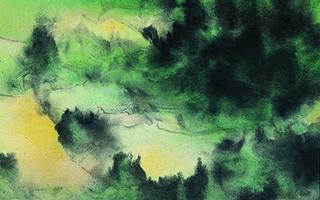展览丨林大艺术中心:革命·复兴——刘国松亚洲巡回展