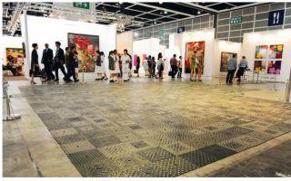 花旗报告:中国市场和高价艺术品是全球艺术市场驱动