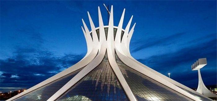 迷你世界教堂设计图