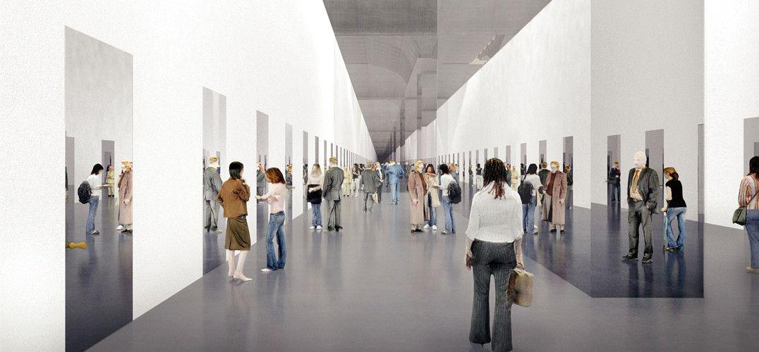 龙美术馆将呈现《15个房间》