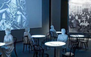 莫斯科犹太博物馆将展出斯皮尔伯格收藏的纳粹大屠杀资料