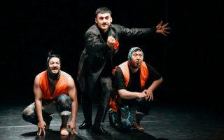 第四届杭州国际戏剧节:孟京辉挑选的风格迥异作品