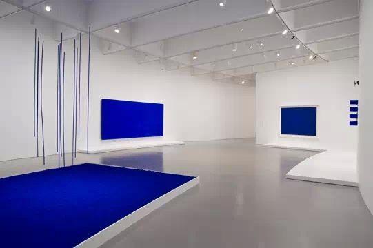 伊夫 183 克莱因:另一种蓝色的缔造者 艺术家 艺术家 凤凰艺术