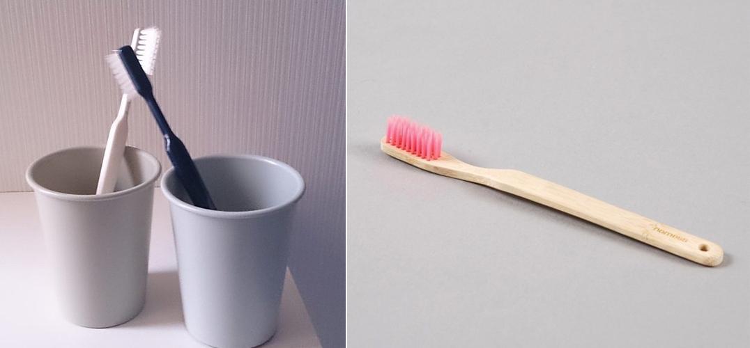 "【Art or Not】邀请你来猜:两组""牙刷""哪个才是真正的艺术?"