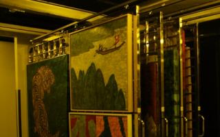 全球最大艺术品保税仓库落户自贸区外高桥片区
