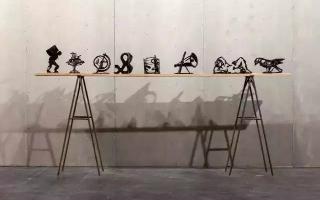 当代艺术赞助在中国:从BARCO与肯特里奇大展谈起