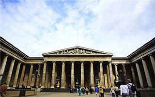 英国博物馆严密监视访客 以保护贵重艺术品