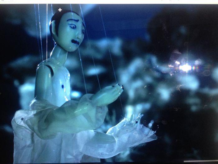 学园鬼事永�9�9b.z`�_8月24-30日一周关键词【鬼节】:无鬼年代谈鬼事