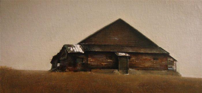 绘画的品格·中国写实油画作品邀请展于临沂开幕