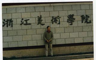 胡振宇:我所熟知的老尚
