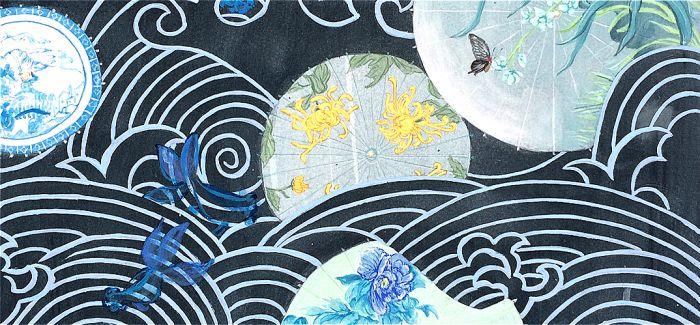 21届intertextile中国国际家用纺织品及辅料博览会开幕