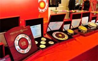 红色藏品热卖 5盎司银币身价10天涨3倍