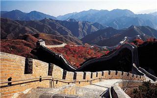 京津冀联手保护文物 红石门长城将为第一站