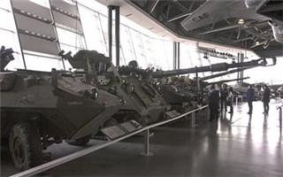 国际二战博物馆协会成立 已有11国35家博物馆加入