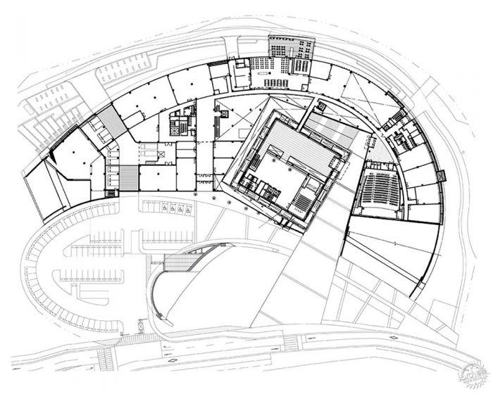 韩国10米11层结构图