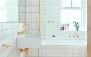 """没有大""""house""""真的一点都不用愁:小型公寓设计成流行趋势"""